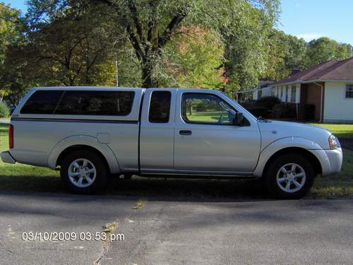 nissan frontier forums bad gas mileage. Black Bedroom Furniture Sets. Home Design Ideas