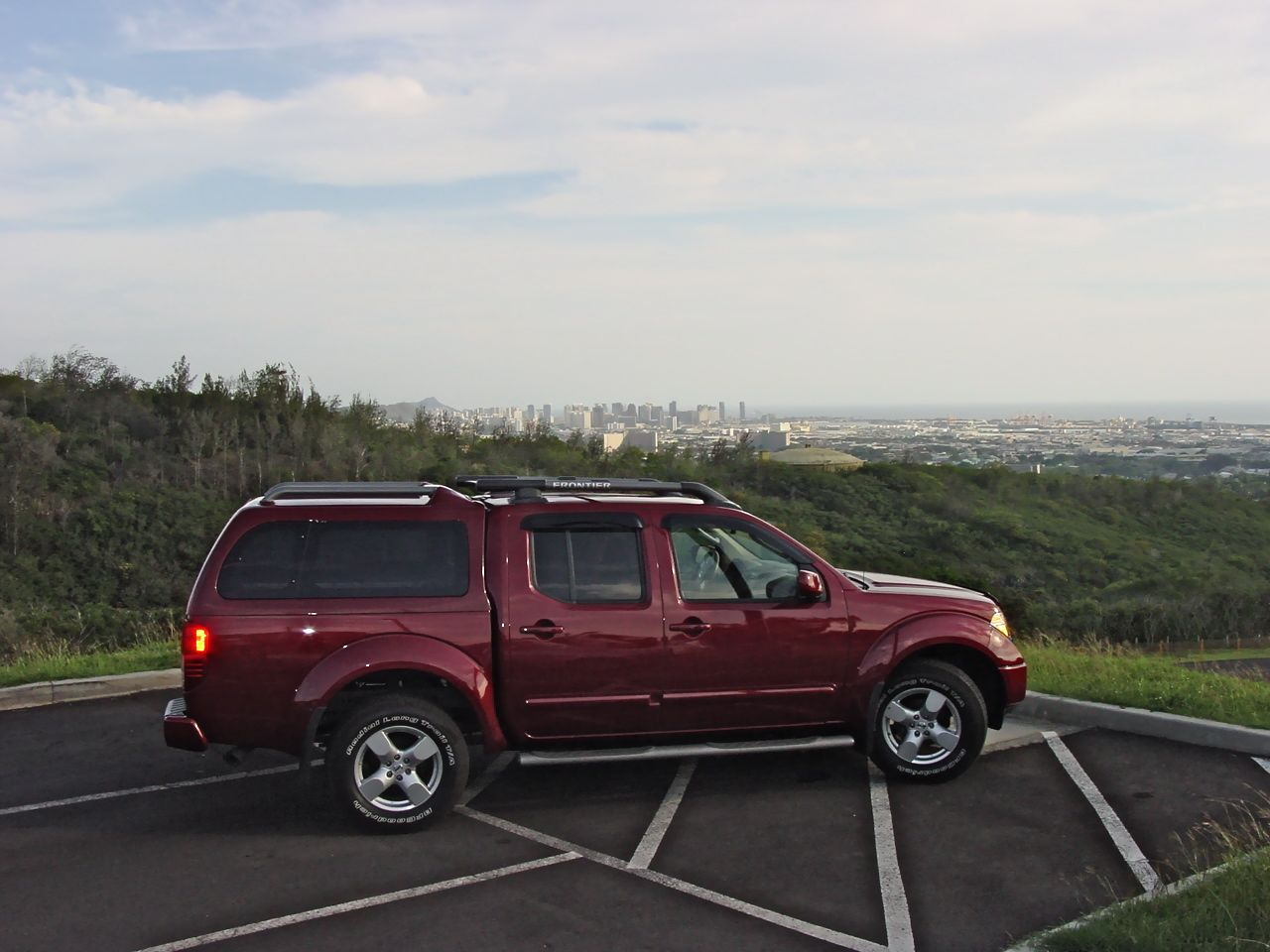 Nissan Waipio Nissan Frontier Forums Before And After