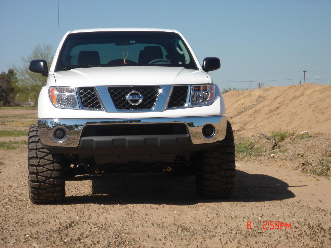 boggers on 2006 frontier - Page 3 - Nissan Frontier Forum